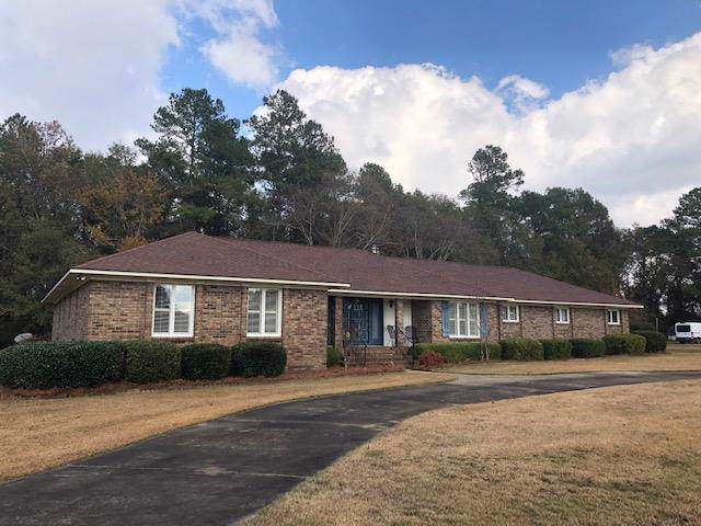 1682 Heritage Drive, Manning, SC 29102 (MLS #142508) :: The Litchfield Company