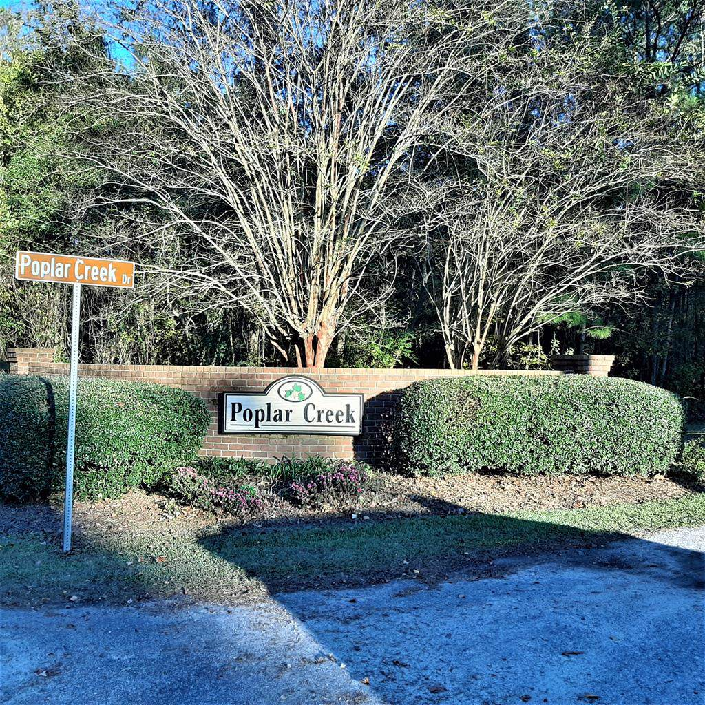 0 Loblolly Drive - Photo 1
