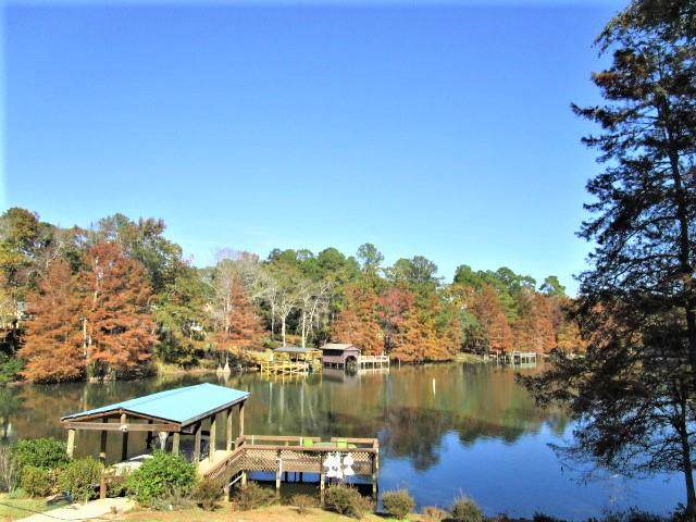 112 Broad River Dr, Santee, SC 29142 (MLS #142553) :: Gaymon Gibson Group