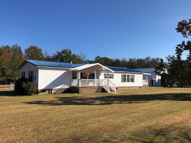 1148 Fox Hill Drive, Summerton, SC 29148 (MLS #142594) :: Gaymon Gibson Group