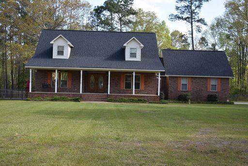 3015 Old Spring Road, Sumter, SC 29154 (MLS #142623) :: The Litchfield Company