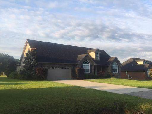 1245 Raccoon Road, Sumter, SC 29154 (MLS #142624) :: The Litchfield Company