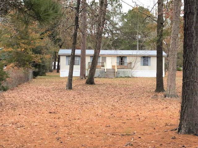 2053 Clubhouse Rd, Summerton, SC 29148 (MLS #142776) :: The Litchfield Company