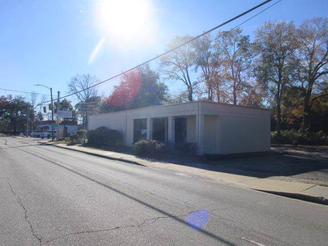 100 Broad St, Sumter, SC 29150 (MLS #142779) :: Gaymon Gibson Group
