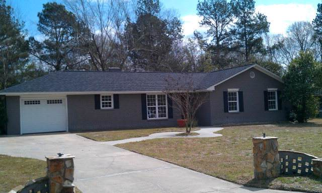 2781 Sequoia, Sumter, SC 29154 (MLS #142787) :: Gaymon Gibson Group