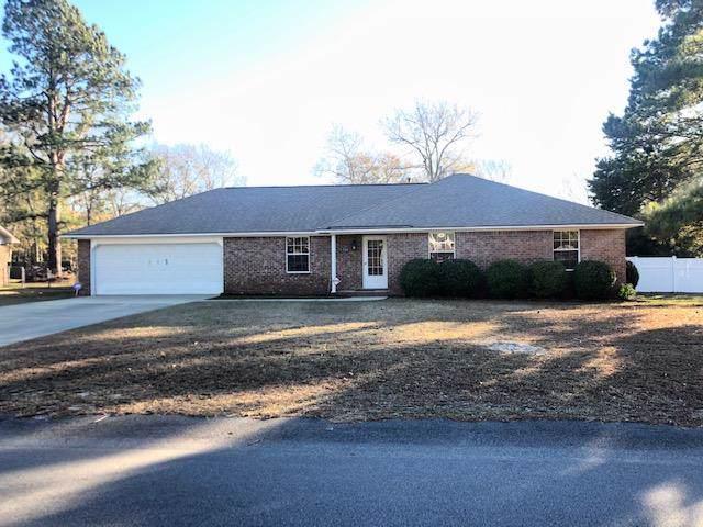 2401 Lorentz Drive, Sumter, SC 29154 (MLS #142904) :: Gaymon Gibson Group