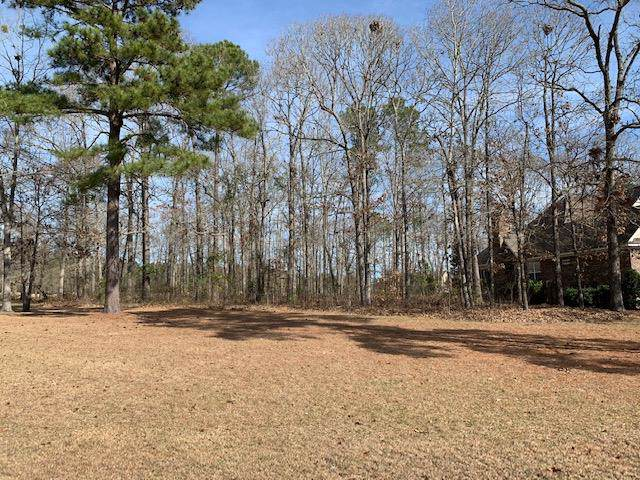 44 Ridge Lake Drive(Lot 34), Manning, SC 29102 (MLS #142972) :: The Litchfield Company