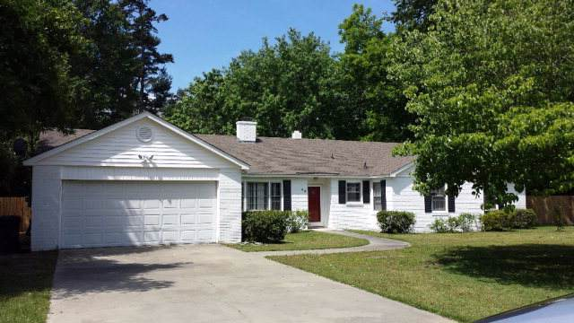 32 Bland, Sumter, SC 29150 (MLS #142973) :: The Litchfield Company