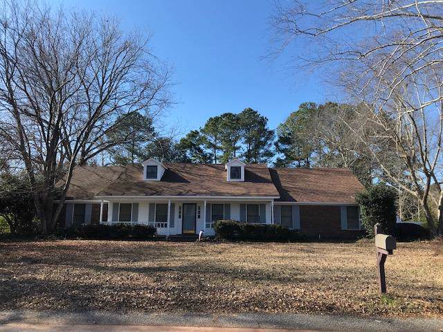 10 Delray, Sumter, SC 29154 (MLS #143001) :: The Litchfield Company