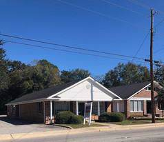 259-A Broad St, Sumter, SC 29150 (MLS #143010) :: Gaymon Realty Group