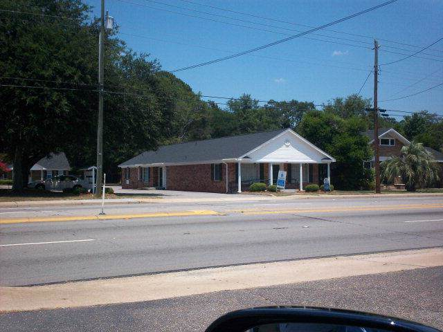 259 - B Broad St, Sumter, SC 29150 (MLS #143011) :: The Litchfield Company