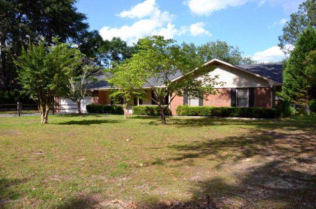 1205 Kentwood Dr, Sumter, SC 29154 (MLS #143014) :: Gaymon Gibson Group