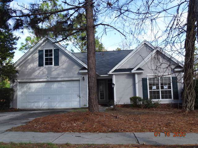 100 Fawn Hill Court, Columbia, SC 29229 (MLS #143016) :: The Litchfield Company