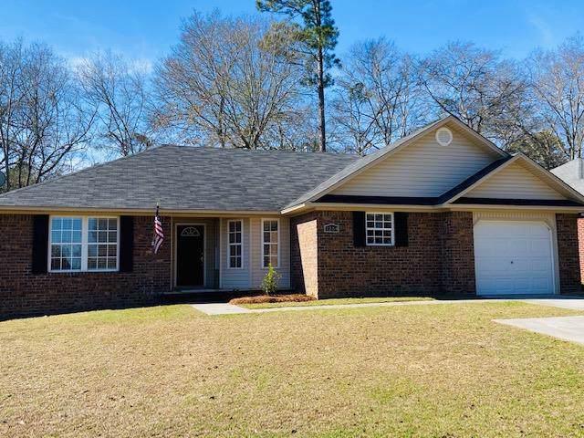 1254 Geraint Rd., Sumter, SC 29154 (MLS #143023) :: The Litchfield Company