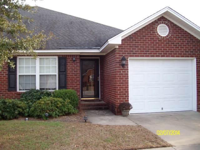3542 Horizon Drive, Sumter, SC 29154 (MLS #143029) :: The Litchfield Company