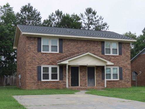 882 Jessamine Trail, Sumter, SC 29150 (MLS #143034) :: The Litchfield Company