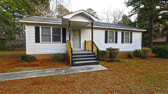 1266 Mooneyham Rd., Sumter, SC 29153 (MLS #143064) :: Gaymon Gibson Group