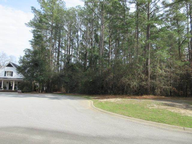 25 Millrun Dr, Sumter, SC 29154 (MLS #143161) :: Gaymon Realty Group