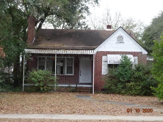 112 S Purdy St, Sumter, SC 29150 (MLS #143171) :: Gaymon Gibson Group