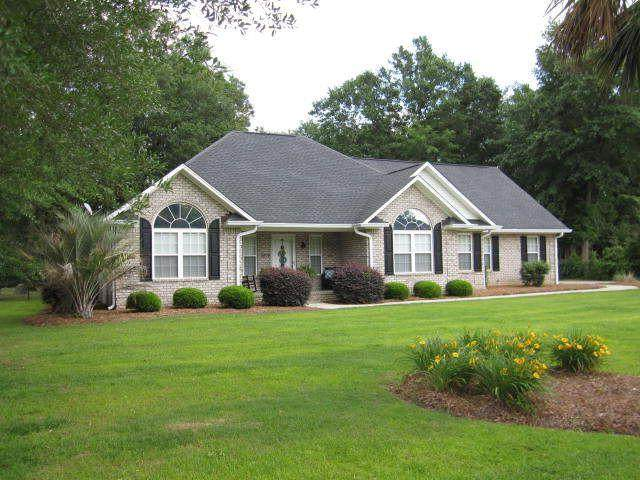 3576 Green View Pkwy, Sumter, SC 29150 (MLS #143264) :: The Litchfield Company