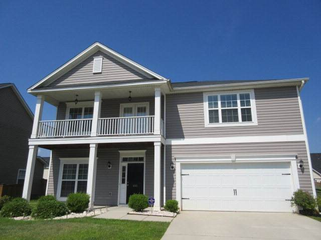 640 Brutsch, Sumter, SC 29154 (MLS #143269) :: The Litchfield Company