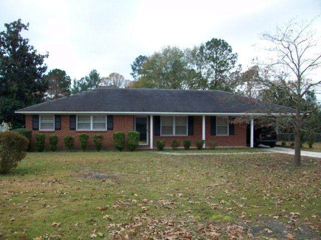 2140 Shallowford, Sumter, SC 29154 (MLS #143285) :: The Litchfield Company
