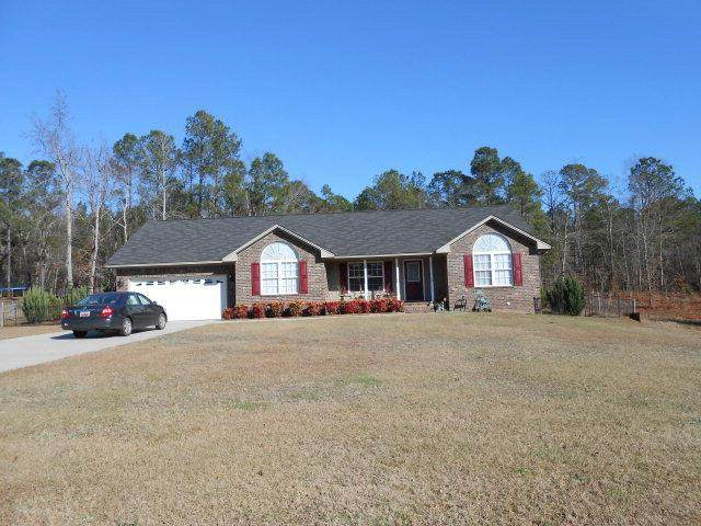 2705 Navigator, Dalzell, SC 29040 (MLS #143287) :: The Litchfield Company