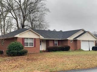 1090 Morris Way, Sumter, SC 29154 (MLS #143290) :: Gaymon Gibson Group