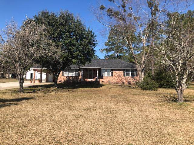 2117 Tearcoat Road, Alcolu, SC 29001 (MLS #143317) :: The Litchfield Company