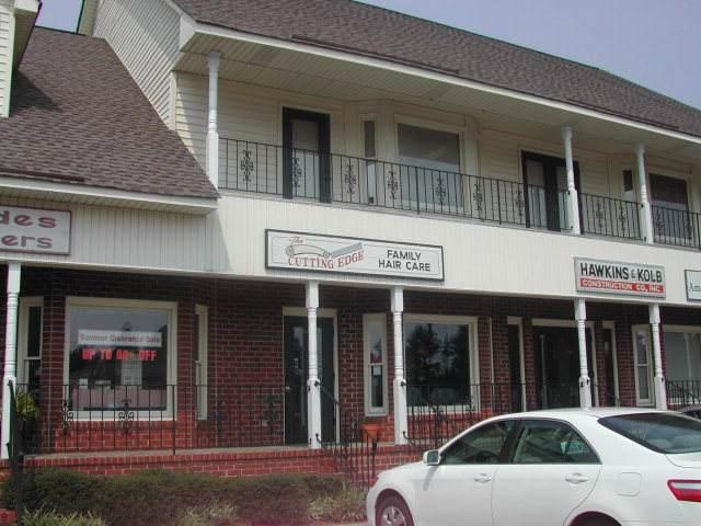 698 Bultman Drive Suite G, Sumter, SC 29150 (MLS #143486) :: The Litchfield Company