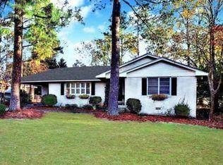 406 Owens Drive, Sumter, SC 29150 (MLS #143588) :: The Litchfield Company