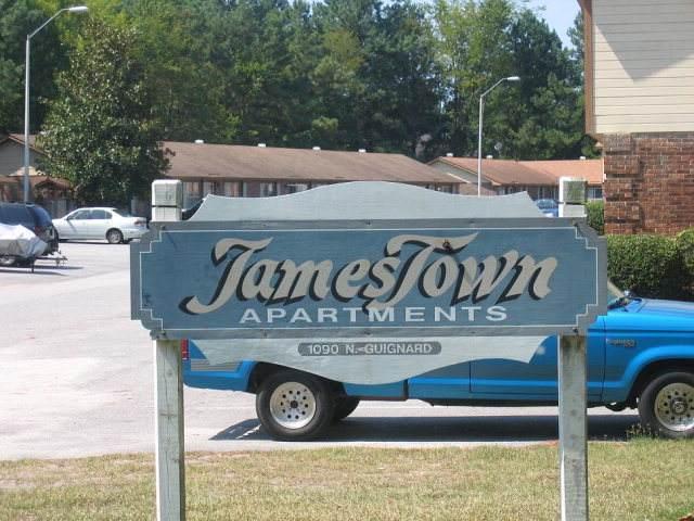 1090 N. Guignard #5, Sumter, SC 29150 (MLS #143640) :: The Litchfield Company