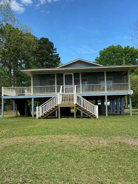 1575 Taw Caw, Summerton, SC 29148 (MLS #143664) :: The Litchfield Company