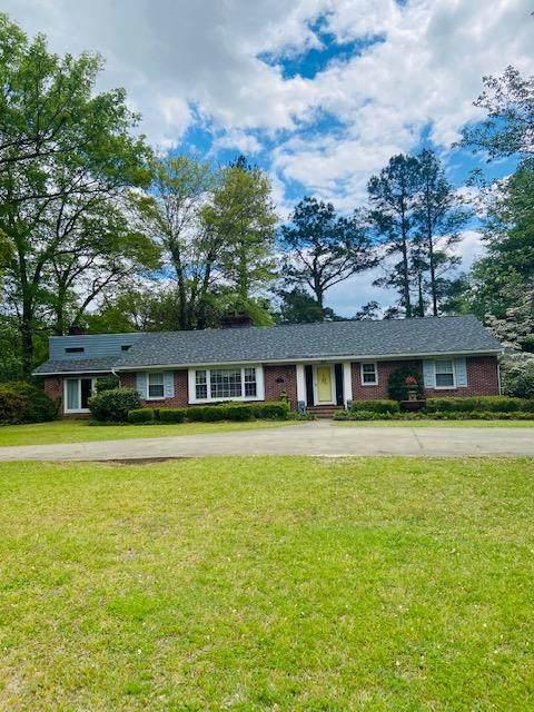 410 Haynsworth, Sumter, SC 29150 (MLS #143690) :: The Litchfield Company