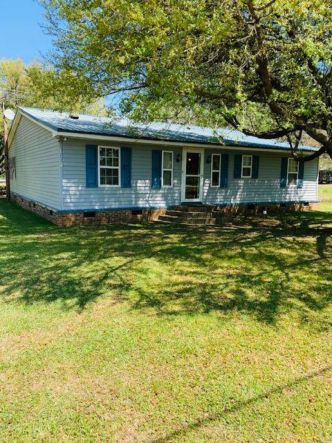 1512 Ralph Bell Road, Summerton, SC 29148 (MLS #143741) :: The Litchfield Company