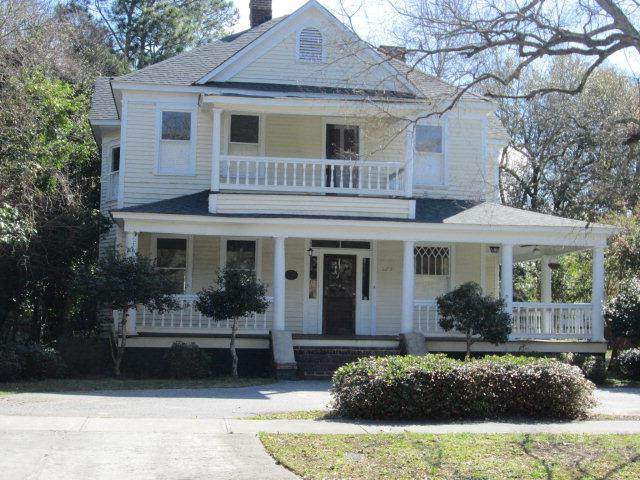 125 Church St, Sumter, SC 29150 (MLS #143744) :: The Litchfield Company