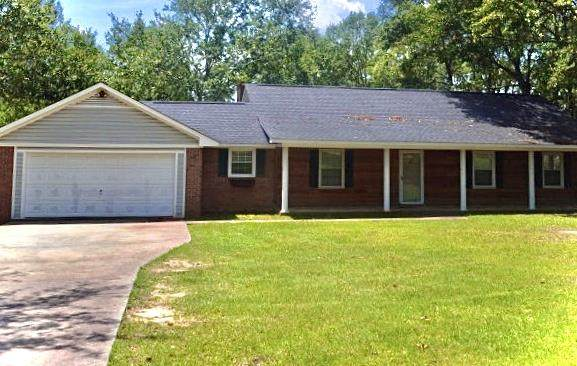 1100 Kolb Rd., Sumter, SC 29154 (MLS #143769) :: The Litchfield Company