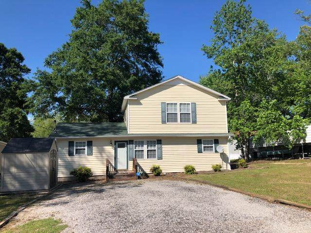 1201 Updike Street, Summerton, SC 29148 (MLS #143808) :: The Litchfield Company