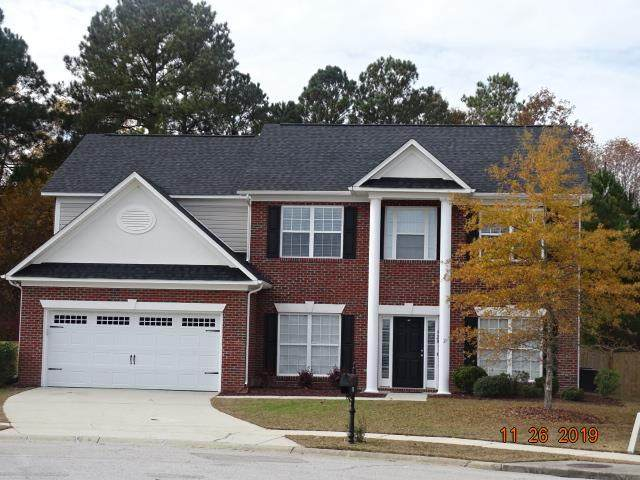 328 Traditions, Columbia, SC 29229 (MLS #143832) :: The Litchfield Company