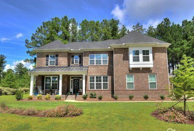 150 Nautical Dr, Sumter, SC 29150 (MLS #144027) :: Gaymon Realty Group