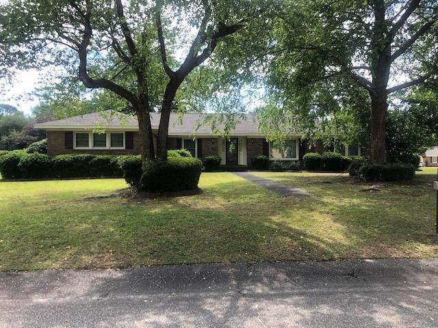 963 Shadow Trail, Sumter, SC 29150 (MLS #144056) :: The Litchfield Company