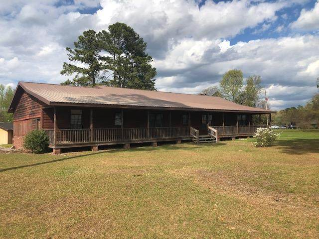 1304 Wessel Drive, Manning, SC 29102 (MLS #144075) :: Gaymon Realty Group
