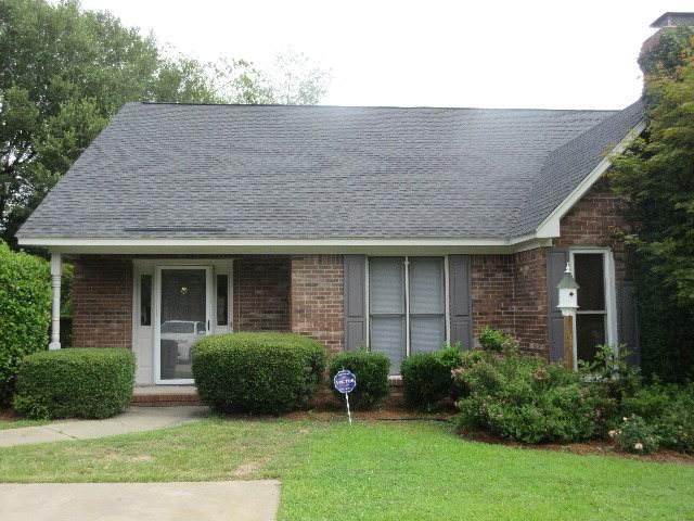 2165 Tudor Street, Sumter, SC 29150 (MLS #144126) :: The Litchfield Company