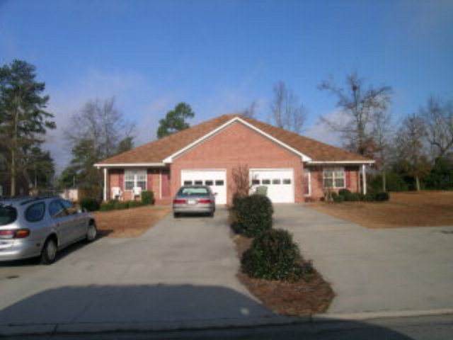 105 Radcliff, Sumter, SC 29150 (MLS #144130) :: The Litchfield Company