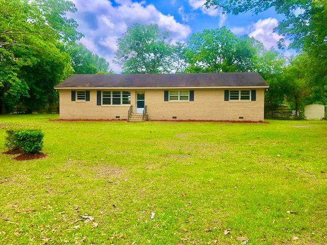420 Manchester, Manning, SC 29102 (MLS #144139) :: The Litchfield Company