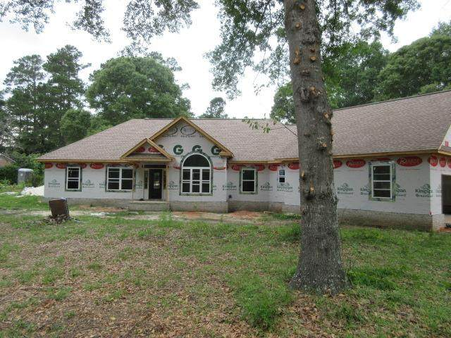 915 Club Lane, Sumter, SC 29150 (MLS #144161) :: Gaymon Realty Group