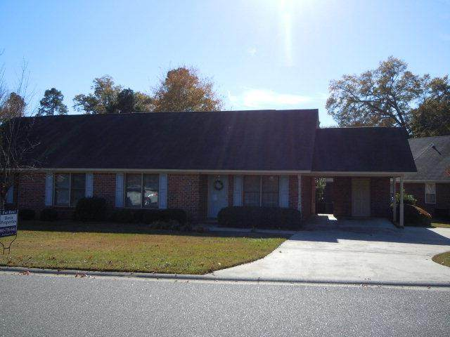 50 Cumberland, Sumter, SC 29150 (MLS #144168) :: The Litchfield Company