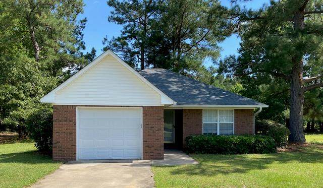 1170 Warrens Way, Manning, SC 29102 (MLS #144331) :: The Litchfield Company