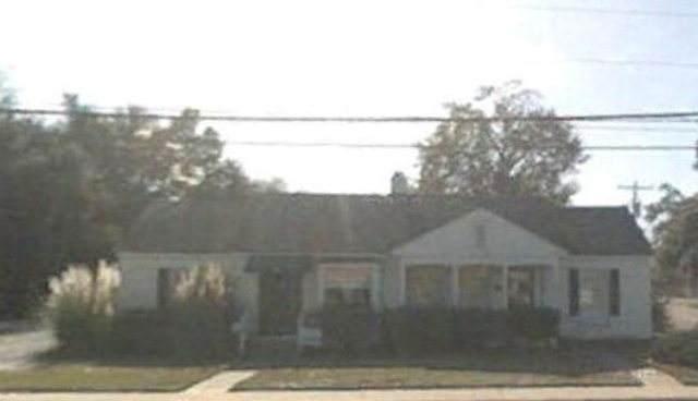 444B Broad Street, Sumter, SC 29150 (MLS #144359) :: The Litchfield Company
