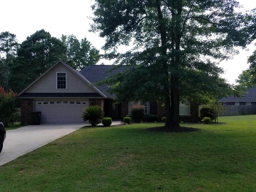 2593 Seclusion Street - Photo 1